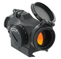 Aimpoint - Micro T-2 (2 MOA no mount)