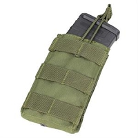 Condor - Single M4/M16 Open Top Mag Pouch