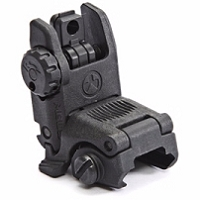 MBUS Pro Sight - Rear - MAGPUL