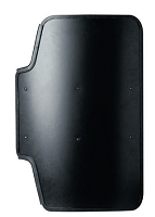 Patroller FR™ Ballistic Shield - Protech Tactical