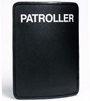 Patroller™ Ballistic Shield - Protech Tactical